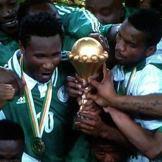 Super Eagles 2