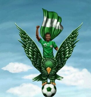 Super Eagles 5