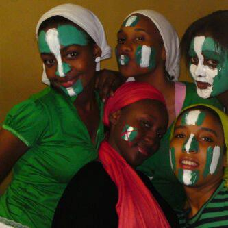 Super Eagles 8