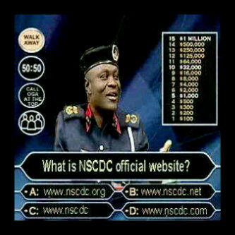 My Oga at the Top1